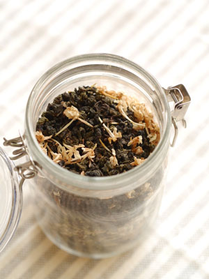 【コラム】手作りジャスミン茶の作り方 Vol.2